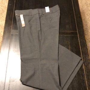 NWT SZ12 Loft Trouser